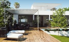 Estudio de arquitectura malagueño - Proyectos de arquitectura