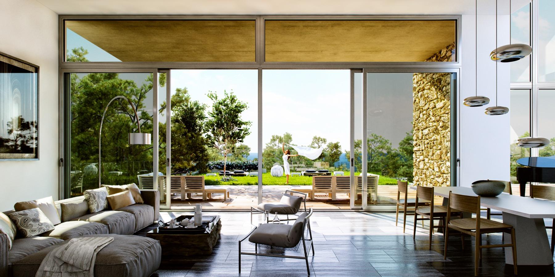 La montua arquitectos m laga especialidad viviendas - Muebles montilla malaga ...
