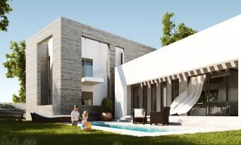 Arquitectos Málaga - Proyecto de arquitectura