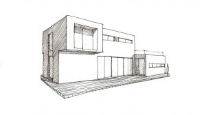 anteproyecto, fase de un proyecto arquitectónico