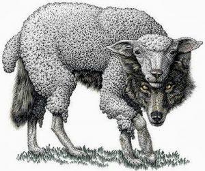 lobo-vestido-de-oveja