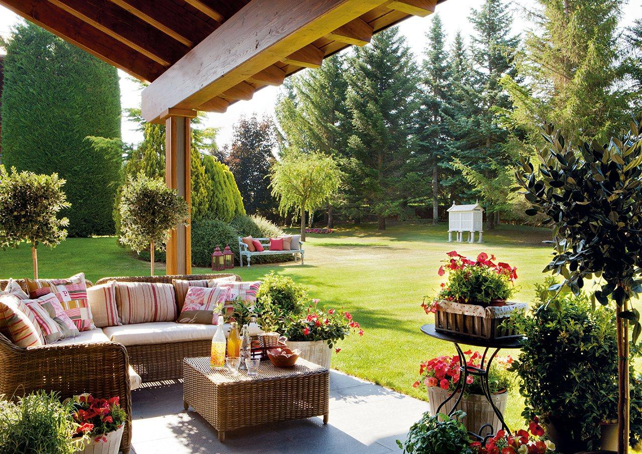 seguro hogar jardin arquitectos m laga especialidad viviendas unifamiliares arturo montilla. Black Bedroom Furniture Sets. Home Design Ideas