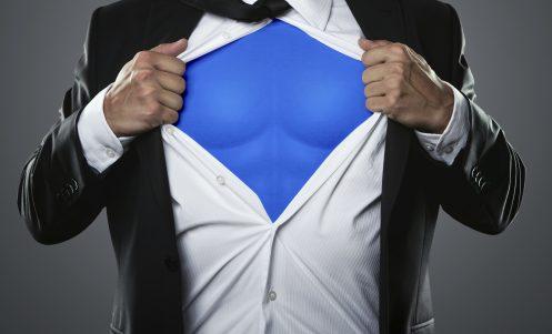 Arquitecto Superheroe