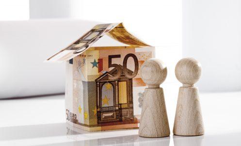 Como ahorrar en la construccion de una casa