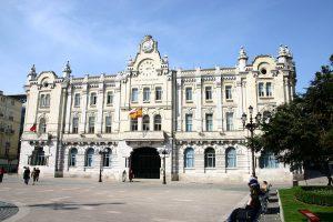 Ayuntamiento licencias promotor