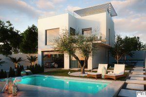 Coin 04 arquitectos m laga especialidad viviendas - Arquitectos interioristas malaga ...