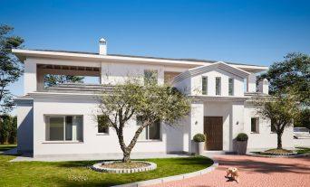 Luxury Villa Architect 2