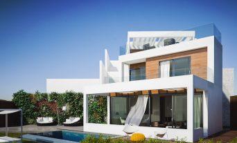 casa de arquitecto arturo montilla