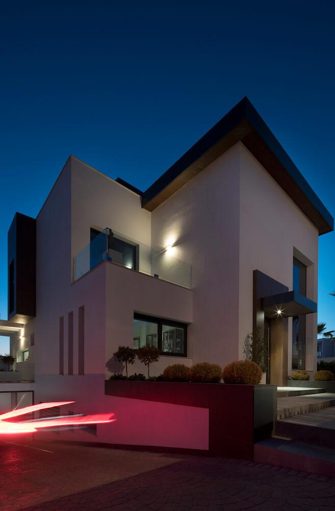 Zahara arquitectos m laga especialidad viviendas - Arquitectos interioristas malaga ...