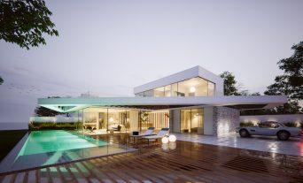 Arquitectura Benalmádena